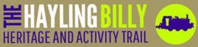 Hayling Billy logo