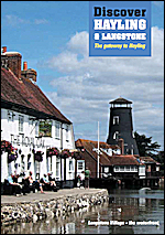 Discover Hayling and Langstone